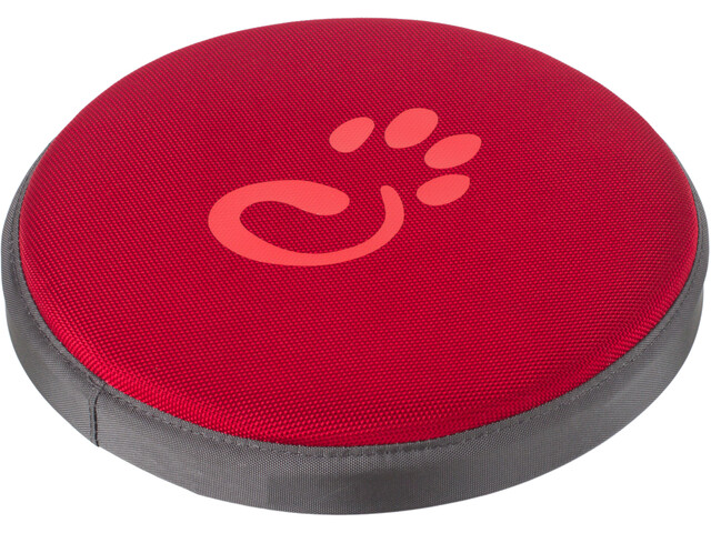 Mountain Paws Catch Jouets pour chien, red